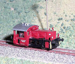 7305-Spur-N-Beschriftung-Warnstreifen-fuer-Koef-II-etc-v-M-F
