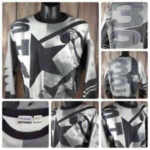 Rare Vintage 90s REEBOK Crewneck REEBOK Sweater REEBOK