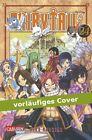 Fairy Tail 24 von Hiro Mashima (2012, Taschenbuch)