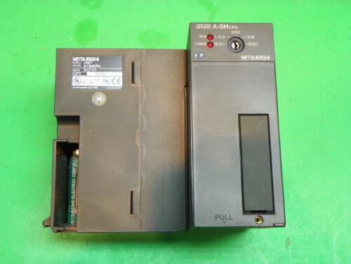 Mitsubishi A1SHcpu CPU module Nice 1D1