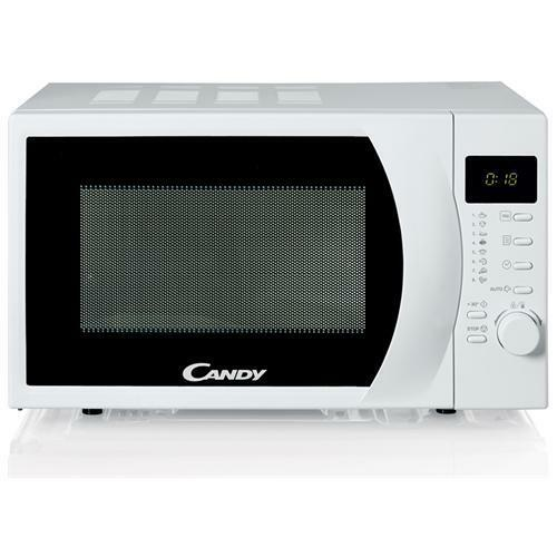 CANDY CMW2070DW Forno a Microonde Potenza 700 Watt Capacità 20 Litri Colore Bian
