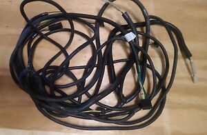 hmmwv hummer h1 roof wire harness 6003576 ebay. Black Bedroom Furniture Sets. Home Design Ideas