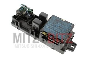 image is loading internal-fuse-box-board-with-relays-amp-fuses-