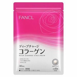 New-FANCL-FANCL-Deep-charge-collagen-for-about-30-days-JAPAN