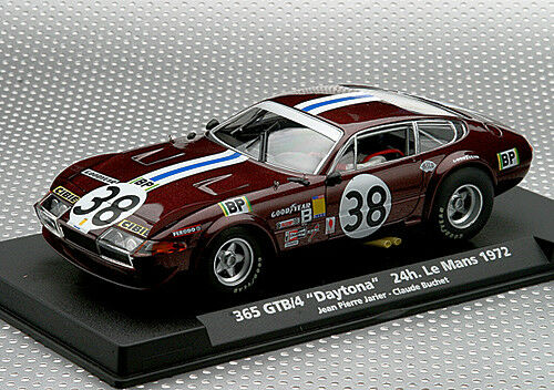 Fly A654 Ferrari 365 GTB 4 - Le Mans 1972