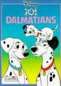 The-Hundred-and-One-Dalmatians-Disney-Classic-Films-by-Smith-Dodie-Hardback