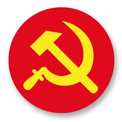 Keychain Rayures Porte-clés Drapeau Porte-Clés CCCP Union Soviétique Russie Communiste URSS