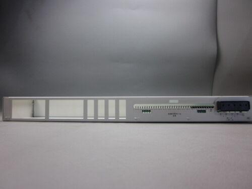 ADTRAN 1184507L2 OPTI-MX FAN MODULE ASSEMBLY OPTI-6100 MX SOPQAFD