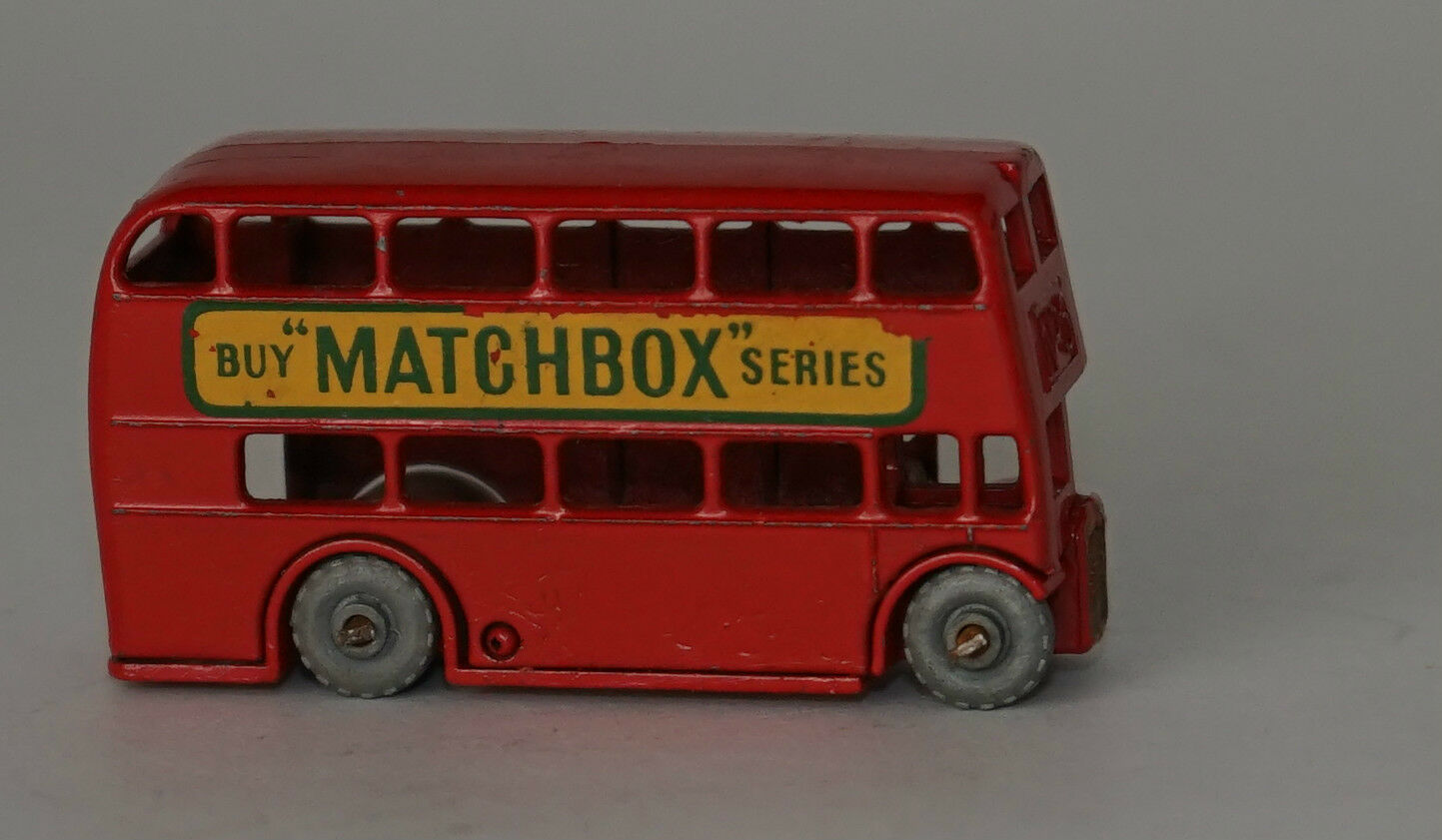 Matchbox 5b Routemaster Bus , GPW  Buy Matchbox Series