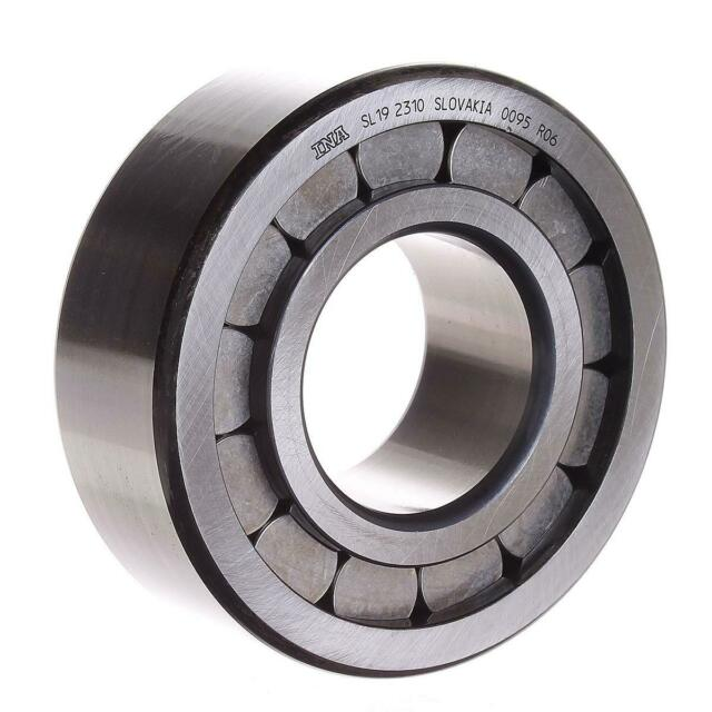 INA SL192310 Cylindrical Roller Bearing  50 x 110 x 40 mm Open
