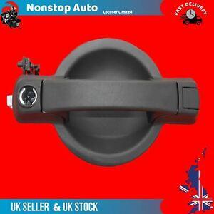 for Fiat Doblo MK1 Rear Back Tailgate Door Handle (2000-2010) 735402299