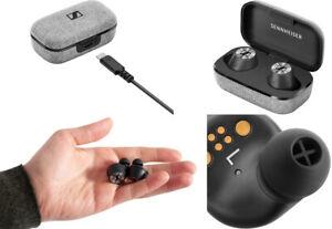 Sennheiser-MOMENTUM-True-Wireless-Bluetooth-aptX-Touch-Control-In-ear-Headset