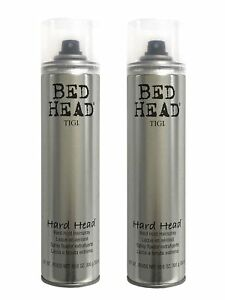 Tigi-Bed-Head-Hard-Head-Hair-Spray-10-6-Oz-Pack-of-Two