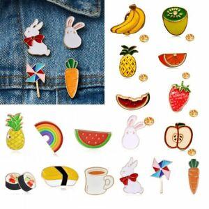Cute-Cartoon-Fruit-Enamel-Collar-Pin-Corsage-Brooch-Breastpin-Badge-Jewelry-Gift