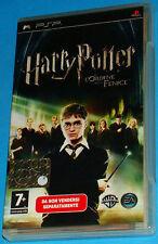 Harry Potter - L'Ordine Della Fenice - Sony PSP - PAL