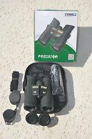 Steiner 10x42 Predator Binoculars Model 2444 Brand New Factory Sealed Box
