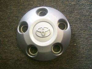 2007-12 Toyota Tundra Sequoia 5 lug Center Cap/Wheel Cover #69512