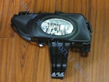 RH FOG LIGHTS LIGHT LAMPS with cover & GRILLES for MAZDA3 MAZDA 3 2003-2005