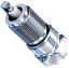 Bujias-X-4-Bosch-se-ajusta-Chevrolet-Lacetti-Mazda-3-MX-5-Honda-SAAB-SUBARU-KIA miniatura 2