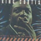Soul Meeting [Compilation] by King Curtis (CD, Jan-1995, Prestige Records)