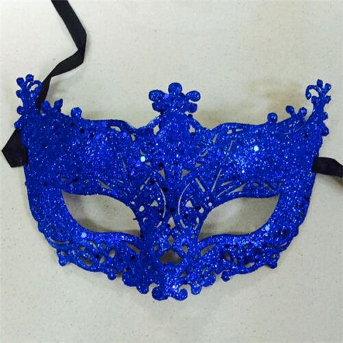 Venetian Fairy Eye Face Mask Halloween Masquerade Party Carnival Cosplay Decor