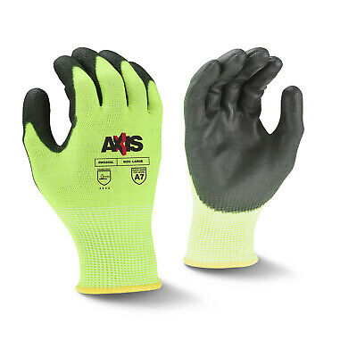 RADIANS RWG11 Extra Safety and Protection while Gardening Working and Laboring