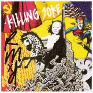 KILLING-JOKE-REMIXES-CD-15-TRACKS-CLASSIC-ROCK-NEW