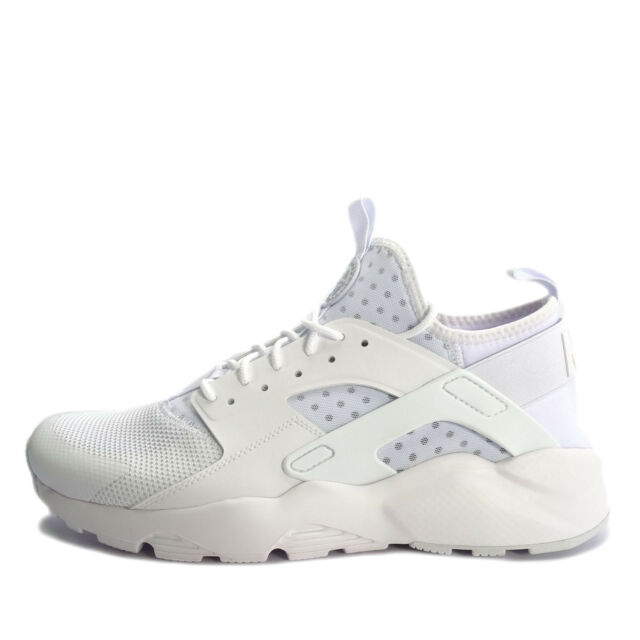 outlet store fd916 a5828 Nike Air Huarache Run Ultra 819685-101 NSW Running WhiteWhite
