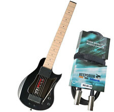 You Rock Guitar YRG-1000 Gitarre USB/MIDI-Controller +KEEPDRUM MID001 MIDI-Kabel