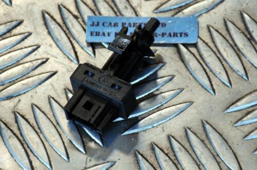 brake pedal control switch A0065451014 Mercedes C Class W204 clutch