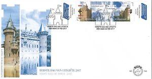 Nederland-FDC-746-Europa-cept