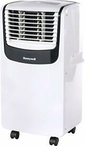 Honeywell-Cooling-MO08CESWK-8-000-Btu-Portable-A-c-Front-Grille-Body-Design