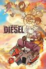 Diesel: Ignition 1 by Tyson Hesse (2016, Paperback)