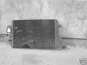 Klimakondesator-Golf-4-1-8T