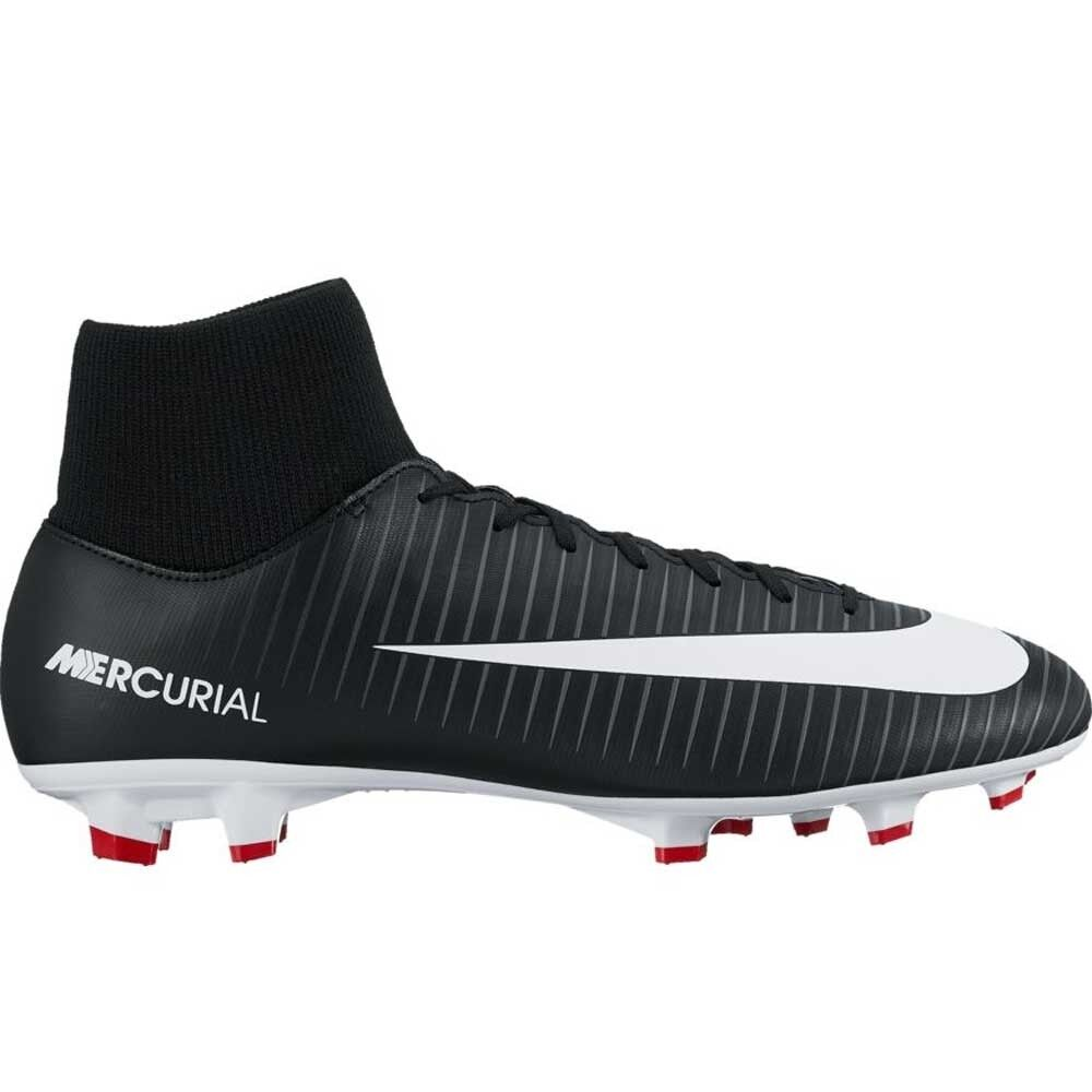 factory authentic 7e611 9f23b Nike Mercurial Victory VI Dynamic Fit FG Soccer Cleats 903609-002