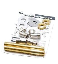 "Seastar HF5592 Fitting Kit Cpr Tube 5//8/"" Capilano Steering Hydraulic MD"