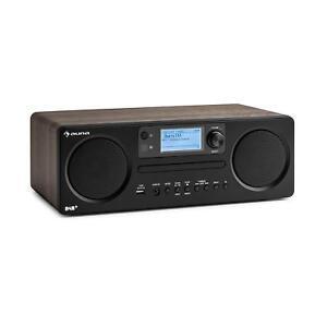 OCCASION-Radio-Internet-numerique-Spotify-Connect-Tuner-DAB-amp-FM-Lecteur-CD-B