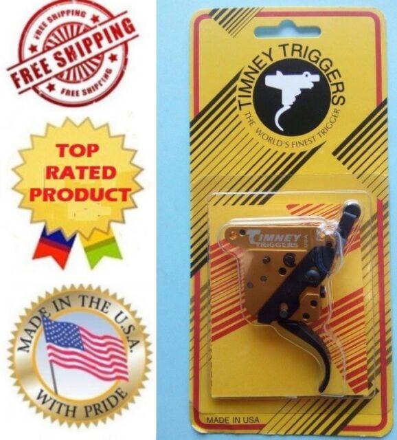 New Timney Trigger Remington 700 w/Safety Calvin Elite 8oz-2.5 lbs 520CE 520-CE