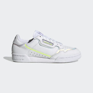 adidas AU Women Cloud White Continental 80 Shoes