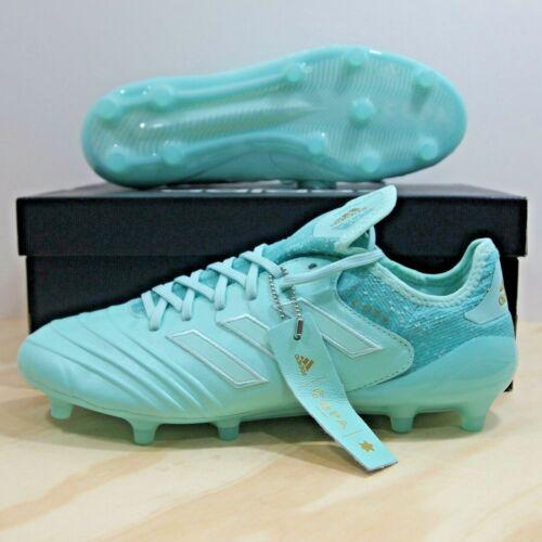 da Copa 1 Tacchetti acqua calcio blu pelle Adidas 7 menta 18 Db2167 Uomo in Taglia verde Fg Tx18q