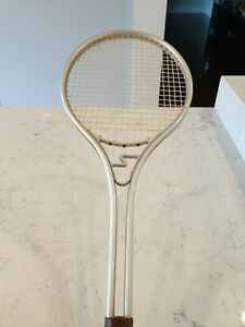 Vintage-Spalding-Smasher-Tennis-Racquet