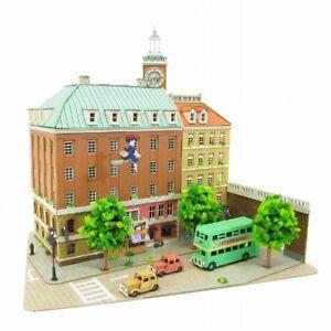 SANKEI Studio Ghibli Kiki's Delivery Service  Korico Town 1/220 MK07-16 Paper
