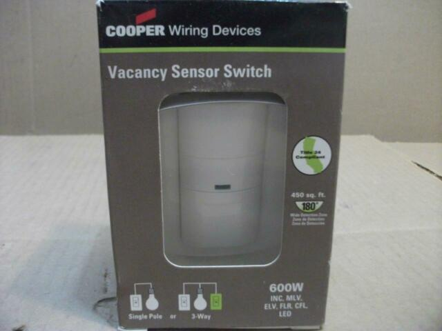 Cooper 3 Way Motion Sensor Wall Switch  U2013 Wall Design Ideas