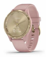 Artikelbild Garmin Vivomove 3S Rosa-Gold Smartwatch Herzfrequenz Schrittzähler