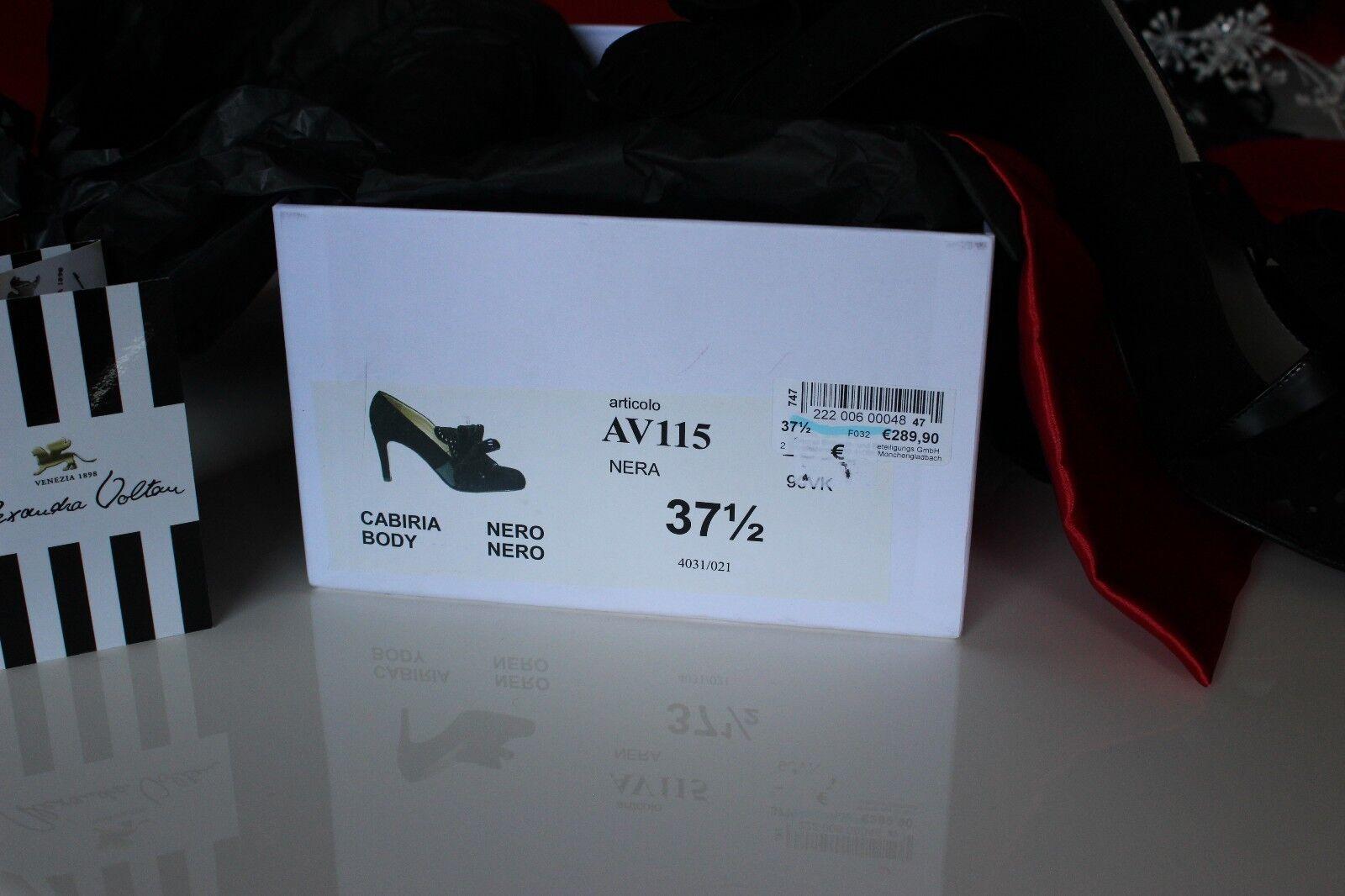 Billig gute gute gute Qualität Schuhe ALEXANDRA VOLTAN 9a8a3e