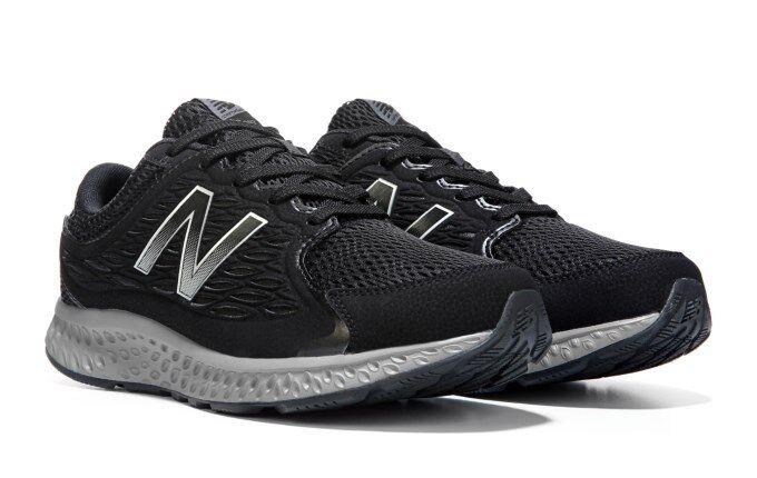 NIB New Balance RUNNING Men's 420 V3 MEDIUM/X-WIDE RUNNING Balance SHOES Black/Grey ad1cc5
