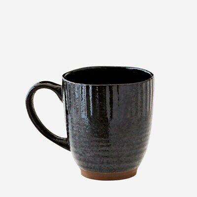 Out of the blue Tasse de caf/é en c/éramique de poign/ée de Licorne