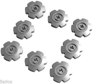 technic,mindstorms,wheels,nxt,robot,tracks,ev3,tread,links 8 Lego SPROCKETS