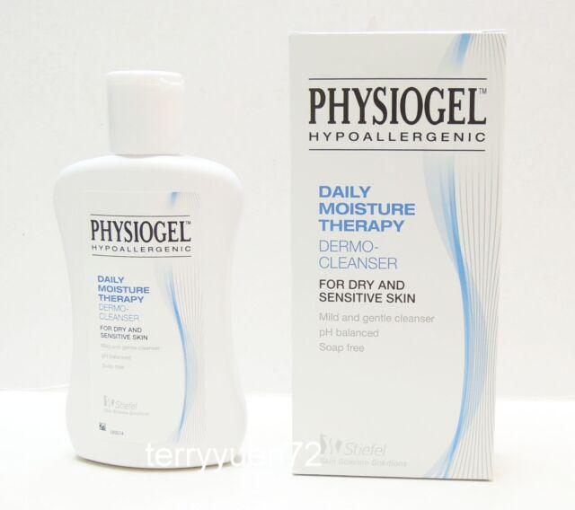Physiogel Stiefel Hypoallergenic Cleanser 150ml