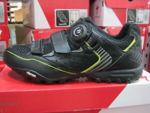 Specialized Comp Shoes MTB Mountain Bike black//darkgrey Shoes New in a Box